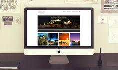 Awards website #webdesign #birmingham #wordpress #maginwebdesign #pickmything Website Web, Birmingham, Custom Design, Awards, Wordpress, Web Design, Projects, Log Projects, Design Web
