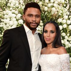 ESSENCE Festival headliner Kendrick Lamar is officially engaged to longtime love and high school sweetheart Whitney Alford. Here& a list of couples who met and fell in love when they were young and are still going strong. Black Celebrities, Famous Celebrities, Celebs, Black Celebrity Couples, Black Couples, Essence Festival, Hollywood Couples, Black Actresses, Happy Black