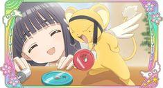 Cardcaptor Sakura, Sakura Kinomoto, Haruhi Suzumiya, Magic Knight Rayearth, Card Captor, Girls Anime, Clear Card, Maid Sama, Magical Girl