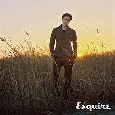 Lee Dong Wook Pairs Perfectly with Esquire Korea for Winter Beach Pictorial - A Koala's Playground Sung Lee, Jo In Sung, Lee Dong Wook, Korean Star, Korean Men, Korean Celebrities, Korean Actors, Celebs, Kim Sun Ah