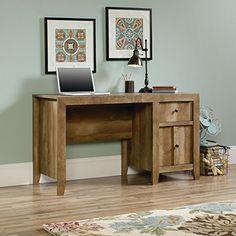 Sauder Dakota Pass Computer Desk in Craftsman Oak Sauder https://smile.amazon.com/dp/B01E9DBFFM/ref=cm_sw_r_pi_dp_x_lC1ozbS9F7QAX