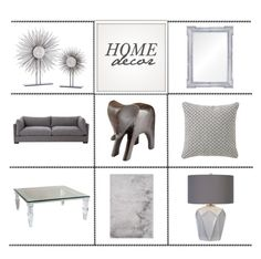 """Modern Classic Living Room"" by kathykuohome ❤ liked on Polyvore featuring interior, interiors, interior design, home, home decor, interior decorating, living room, modern, homedecor and modernclassic"