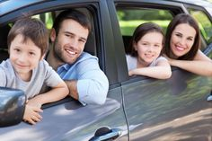 The Ultimate Family Road Trip Guide