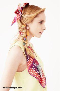 Un foulard peut vous servir pour réaliser plusieurs coiffures . Plusieurs femmes optent pour les coiffures avec foulard généralement en printemps. Voilà 25 styles de coiffures avec foulard qui peuvent vous inspirer!…
