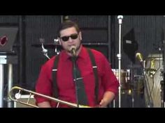 Dirty Bourbon River Show - 2013 Voodoo Experience Music Festival - Full ...