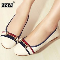 Cheap shoe hardware, Buy Quality shoe inserts for heels directly from China shoe cushion Suppliers:        25 color Breathable Women Shoes Loafers Summer Wedges Lose Weight Creepers Platform Shoes Woman Slip On Flats Pri