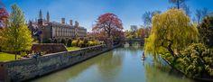 Cambridge by Ivan Glasser on 500px
