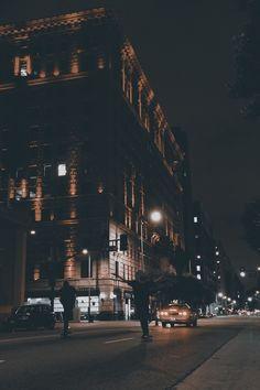 down the street, lift the sky upward