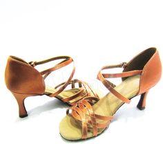 #Milanoo.com Ltd          #Latin Shoes              #Grace #Bronze #Spool #Heel #Woman's #Customized #Latin #Shoes                Grace Bronze Spool Heel Woman's Customized Latin Shoes                                                  http://www.snaproduct.com/product.aspx?PID=5711264