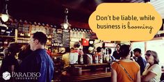 If your #business has started to grow, don't be liable for an incident.