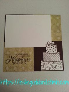 Wedding or gift idea-could you make the boxes of different paper and put a 3 dimensional ribbon on them?