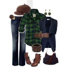 I want something plaid/fannel... This works!