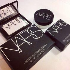 #makeup #cosmetics #Nars #girls