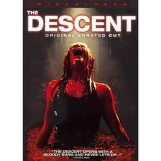 The Descent [WS], Movies