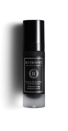 RETROUVÉ line makes the most amazing revitalizing eye concentrate, as well as three other products: a face serum, a face cream and a nighttime moisturizer. They are heavenly.