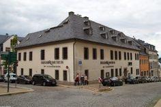 Erzgebirgsmuseum in Annaberg