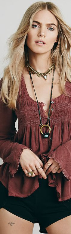 boho hippie chic. For more follow www.pinterest.com/ninayay and stay positively #pinspired #pinspire @ninayay