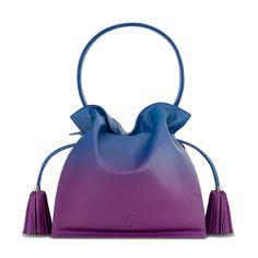 Loewe's limited edition Flamenco handbag