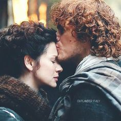 SnapWidget | «Torna da me, James Fraser» «Non appena posso» - Jamie e Claire, #Outlander 1.10 ❤️ #JamieClaire #JamieFraser #ClaireFraser #SamHeughan #CaitrionaBalfe