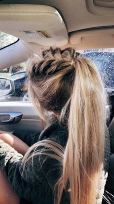 3940 Best H A I R Images On Pinterest Hairstyle Ideas Hair Down