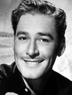 Errol Flynn was born in 1909 to parents Theodore Flynn, a respected biologist, and Marrelle Young, an adventurous young woman. Young Flynn was a rambunctious Hollywood Icons, Golden Age Of Hollywood, Vintage Hollywood, Hollywood Stars, Classic Hollywood, Hollywood Glamour, Errol Flynn, Classic Movie Stars, Classic Movies