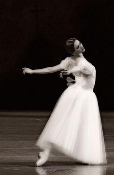 Светлана Захарова (Svetlana Zakharova) Giselle
