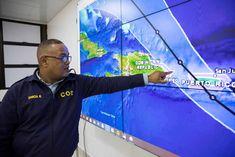 Dorian-myrskystä yltyi hurrikaani – sen uskotaan vielä voimistuvan | Yle Uutiset | yle.fi