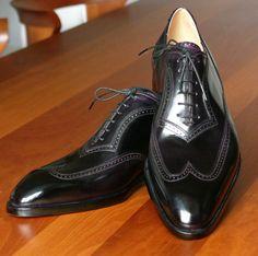 #man #shoe