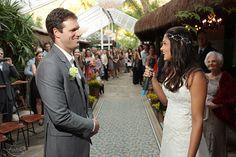 Casamento Alessandra e Danilo - Ilha da Gigóia - Rio de Janeiro-RJ  Foto3- Fotografia de Casamento