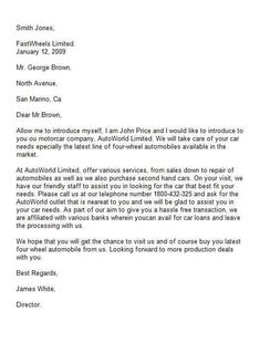Thank You Letter to Sponsor to Download | Athletic ideas ...