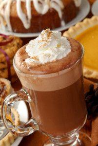 The magic of Starbucks branding: building seasonal anticipation with the Pumpkin Spice Latte.