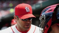 St. Louis Cardinals: Mike Matheny Must End Late-Inning Experiments