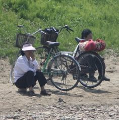 In the 1990s, the North Korean government banned women from riding bicycles, reportedly after the daughter of a general died in a traffic accident. In August 2012, women were allowed once more to ride bicycles. Just five months later, it was reported that the bicycle ban was back in place.