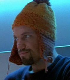 Jayne Firefly Hat Pattern