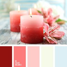 Saturated red dilutes the perfect palette of pastel shades. This contrast allows for a fresh look at the familiar spectrum of colors for the eyes, adding a richness and accents. Is appropriate in the selection of women's wardrobe items, including underwear.