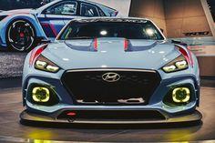 2016 Hyndai RN30 Concept