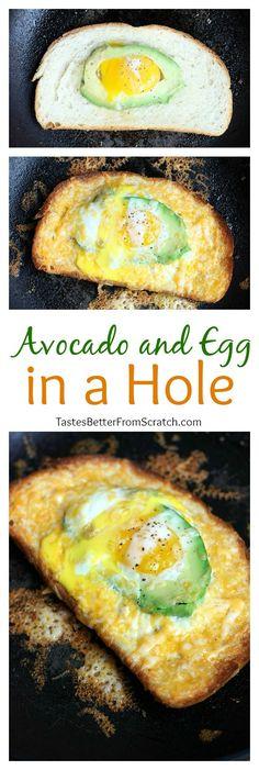 My families FAVORITE easy breakfast!  On MyRecipeMagic.com