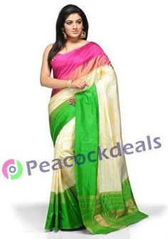 Ikkat Silk Sarees. For Inquiries/Orders Whatsapp or call +919059373401. For any inquiries reach out to us at-ikkathsarees@gmail.com. *With blouse saree. *saree in stock.