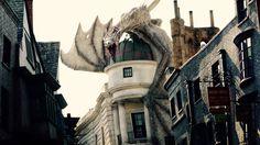 Universal, Harry Potter