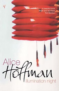 My favorite Alice Hoffman book...