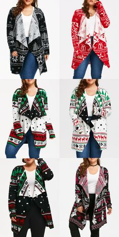 Up to 80% off, Rosewholesale ugly christmas sweater for women | Rosewholesale, Rosewholesale plus size, ugly Christmas sweater, plus size, sweater | #Rosewholesale #plussize #uglychristmas #sweater