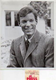 Original Vintage Richard Chamberlain Photos Dr Kildare 1960s
