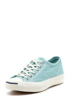 868d0ee9ce4952 Converse Jack Purcell Unisex Helen Garment Dye Ox Sneaker... I NEED THESE!