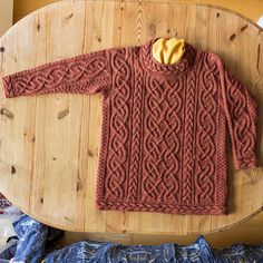 Ravelry: irisknittings St. Brigid for Iris knitting patterns  #afs collection