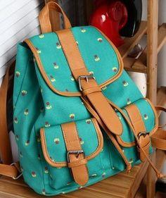 floral backpacks for teenage girls.New Fashion For women Backpack   #girls  #backpacks  #fashion   www.loveitsomuch.com