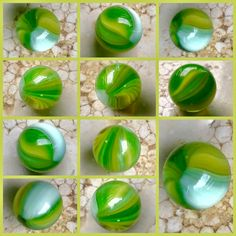 Marble Games, Glass Marbles, Bellisima, Handmade, Lost, Collections, Painting, Awesome, Animals