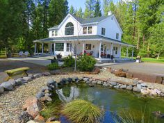 Laughing Elk Lodge in Shasta County, CA. Check it out on our website!!