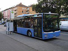 Stadtbus (Fahrzeug) – Wikipedia