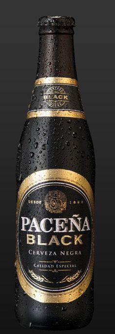 Cerveja Paceña Black, estilo Schwarzbier, produzida por Cerveceria Boliviana Nacional S.A., Bolívia. 5% ABV de álcool. Penne Alla Vodka, Absolut Vodka, Beer Bottle, Whiskey Bottle, Bolivia, Epic Of Gilgamesh, Beer Art, Acquired Taste, Culture