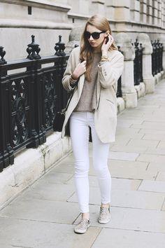 the London lookviapavlinajagrova